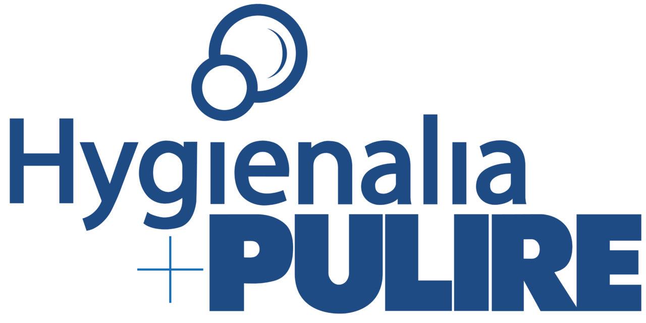 Que encontrar en Hygienalia + Pulire 2019 ?