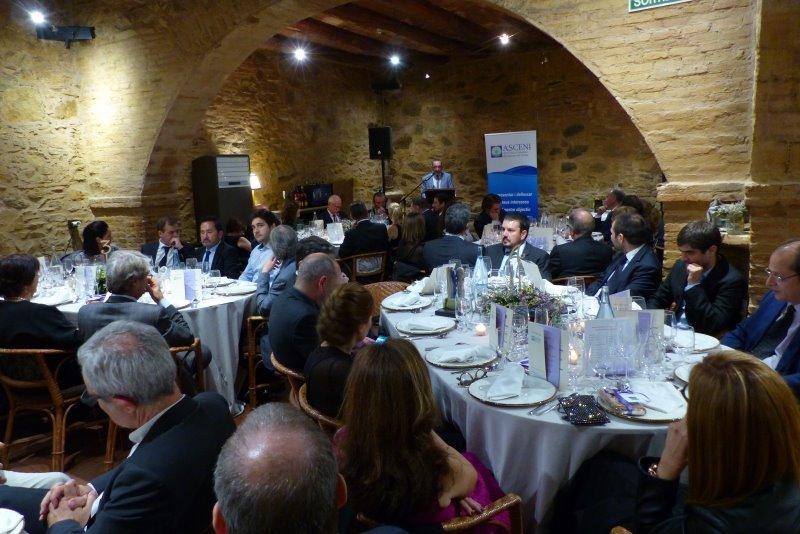 ASCEN celebró su 41º Convención de empresarios de limpieza