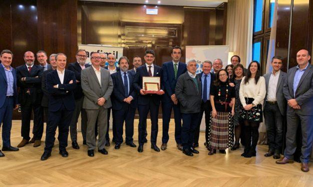 XXVIII Asamblea General AEFIMIL:  Antonio Albesa elegido nuevo Vicepresidente de AEFIMIL