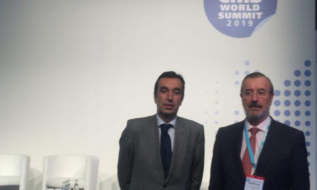 AEFIMIL participa en el CMS Berlin World Summit 2019