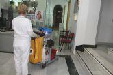 Las limpiadoras de Hacienda continúan sin cobrar y a la espera de ser subrogadas