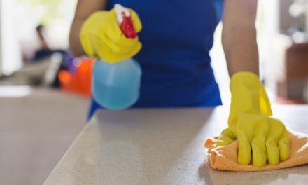 """El sector de limpieza pide homologar la ley a la UE para poder usar desinfectantes virucidas """"sin restricciones"""""""
