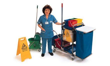 La patronal de las empresas de limpieza recuerda la necesidad de extremar la higiene para combatir al Covid-19