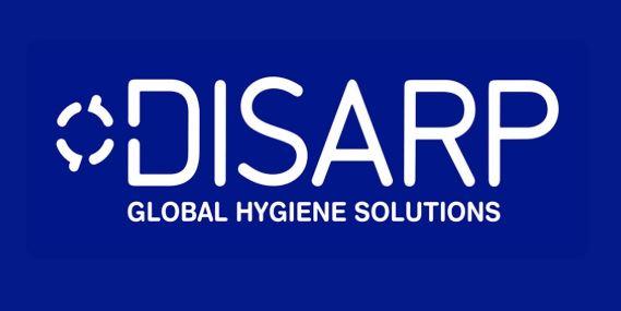 DISARP lanza dos nuevos productos contra el coronavirus.