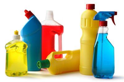 Unilever eliminará los combustibles fósiles de sus productos de limpieza