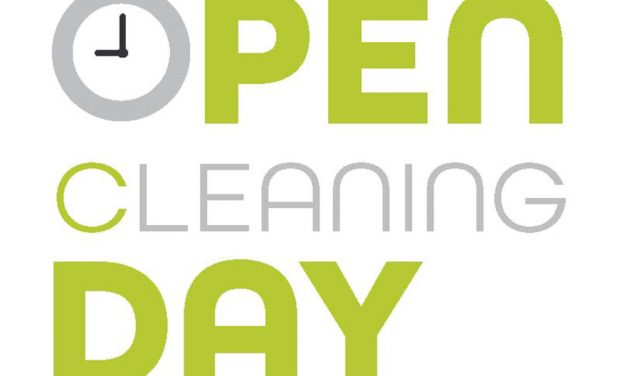 ¡Últimos días! Asiste gratis al Cleaning Open Day y conoce las soluciones de limpieza y desinfección de la nueva normalidad