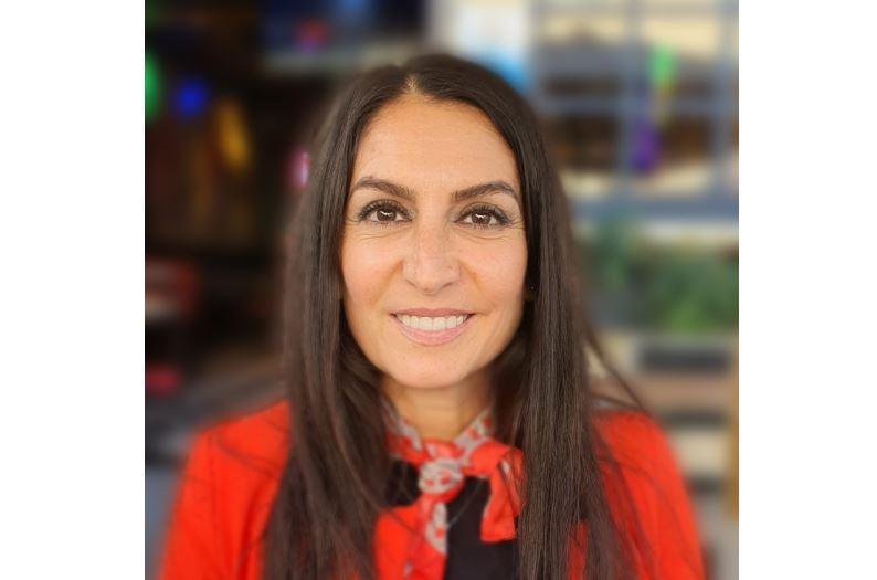 Ana Muñoz Díaz-Parreño, nueva gerente del área de Limpieza y Medio Ambiente de ILUNION en Canarias