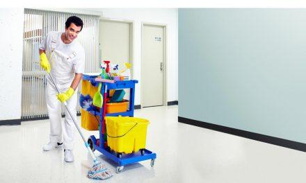 El nuevo líder del sector de la limpieza industrial en España: deepEX