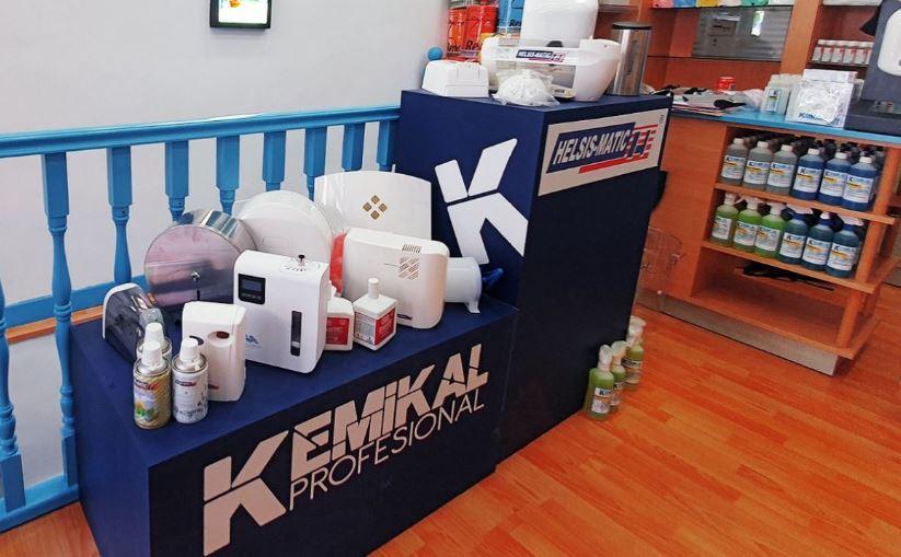 Abre en Madrid la primera tienda de productos 'anti-COVID' de España