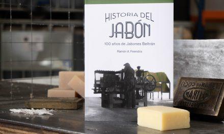 Jabones Beltrán, 100 años haciendo historia