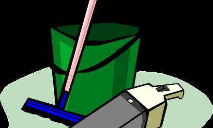 La limpieza tradicional para la prevención de COVID-19