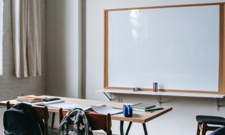 Consejos para la limpieza y desinfección de centros educativos
