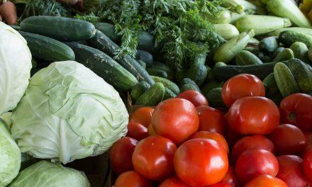 Desinfección correcta de las frutas y verduras
