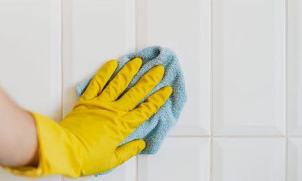 Correcta desinfección de las superficies en casa para prevenir el contagio del Covid-19