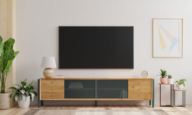 Consejos para lograr un perfecta limpieza del televisor