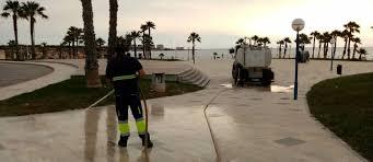 El Ayuntamiento de Alicante renueva el contrato de Viaria